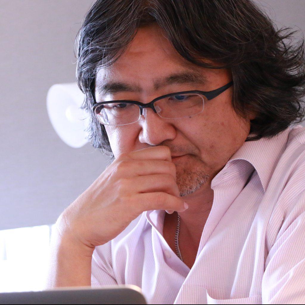 Motoichi Adachi