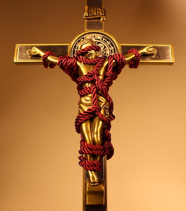 bondage-jesus